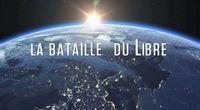 """Bande annonce du film """"La bataille du libre"""" (version 3min VF) / Sortie officielle début 2019 by Main philippe_borrel channel"""