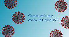 Lutter contre le Covid-19 avec internet ? by La SVT au PIF