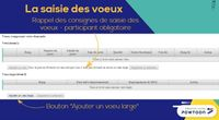 Tutoriel à destination des enseignants_la saisie des voeux by Default vacuity channel